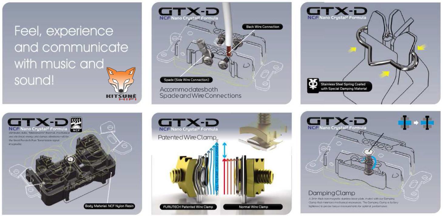 GTX-D-NCF