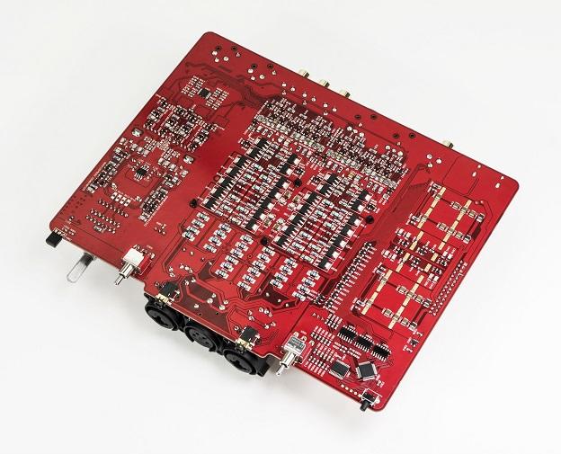 ifi audio Pro iCAN circuit board p10600