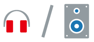 iFi Pro iCAN headphone or speaker
